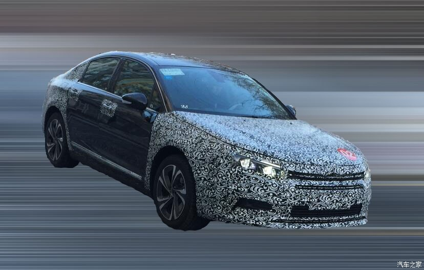 [SUJET OFFICIEL][CHINE] Citroën C5 II Restylée (phase IV) - Page 2 0x0_1_autohomecar__wKgFXFhsp06AaN_AAAMQDZCfhQc585